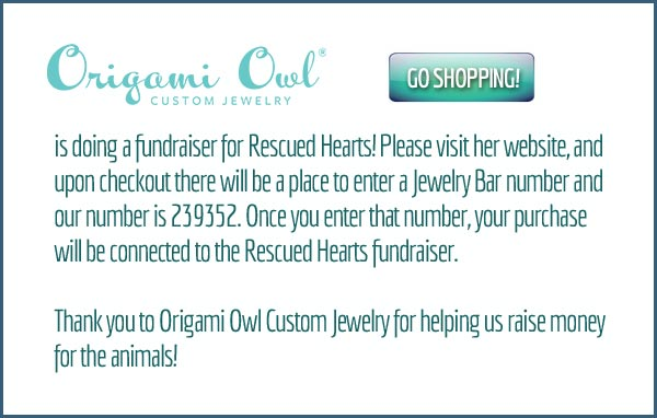 rescuedhearts