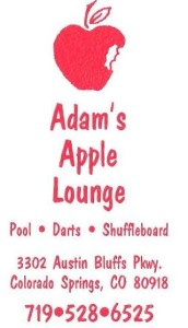 Adam's Apple logo 001